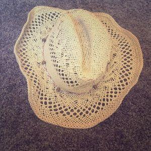 Cowboy Hat/Festival Hat